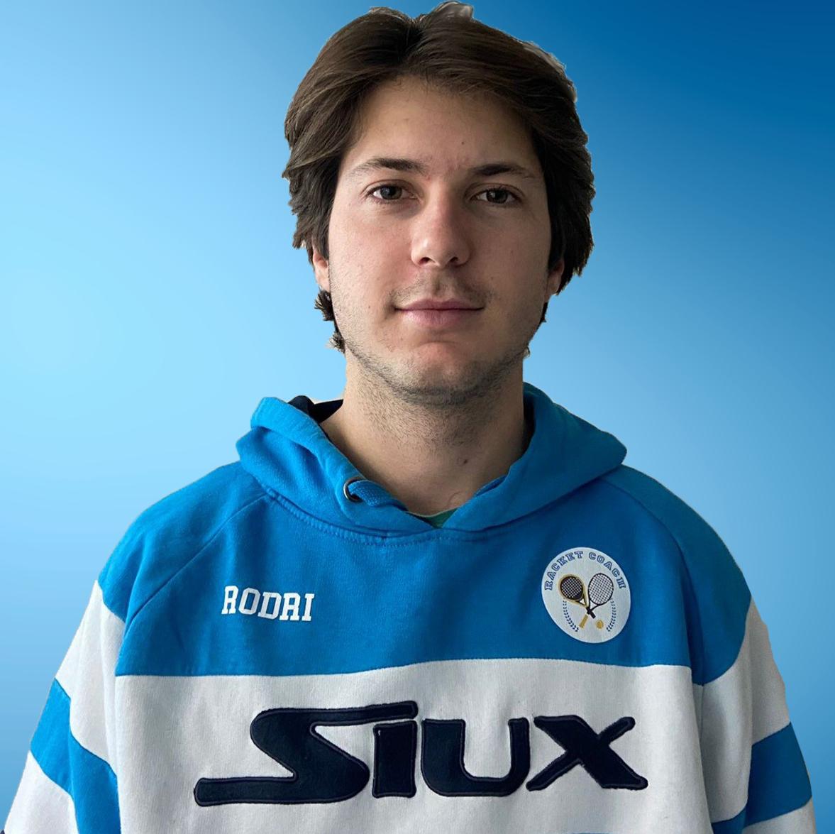Rodrigo Iglesias