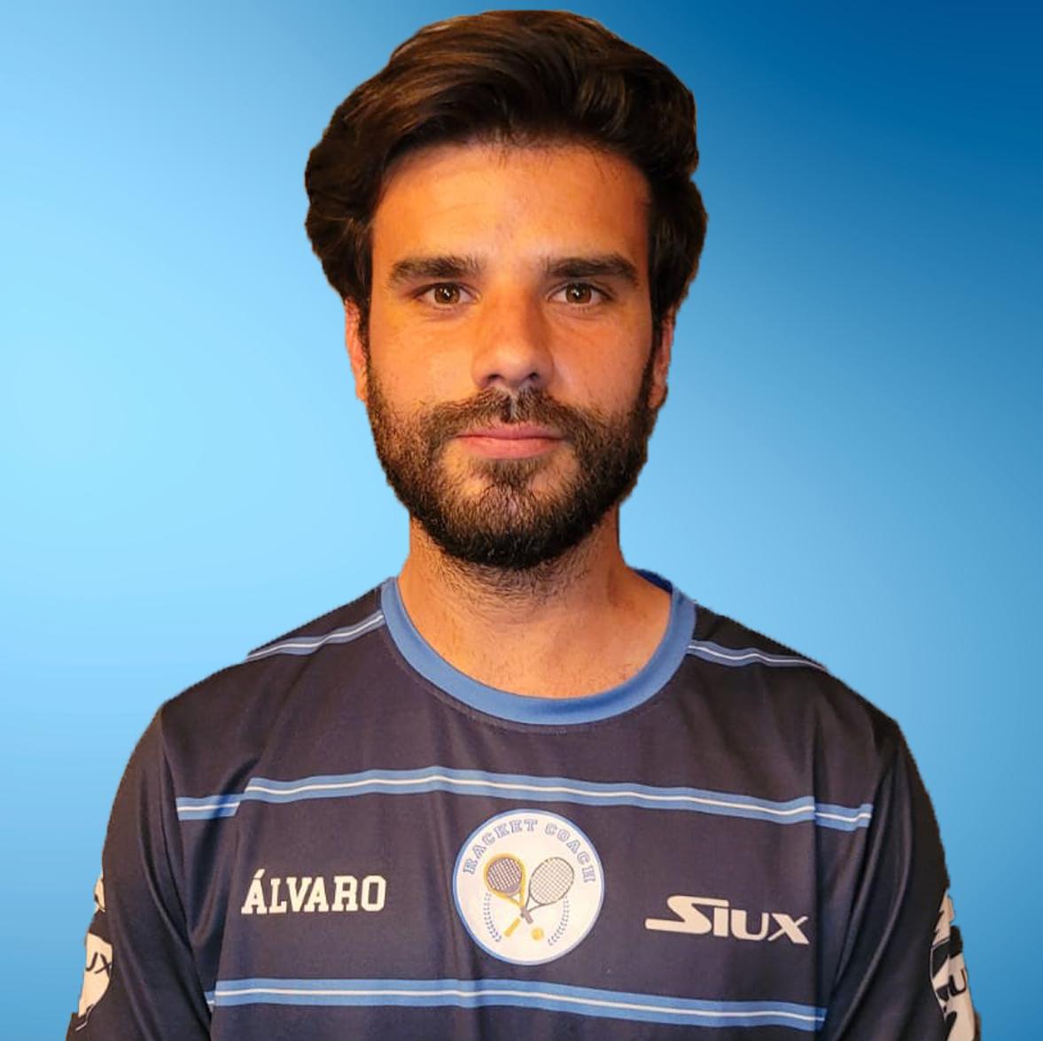 Álvaro Claver